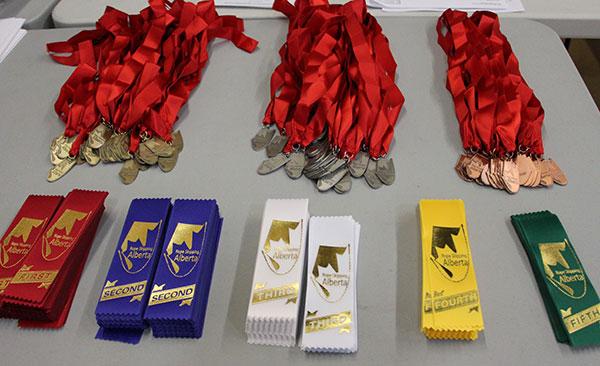 Jump Rope Awards