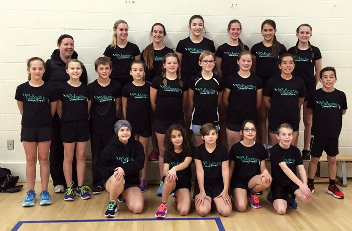 Calgary Jump Crew