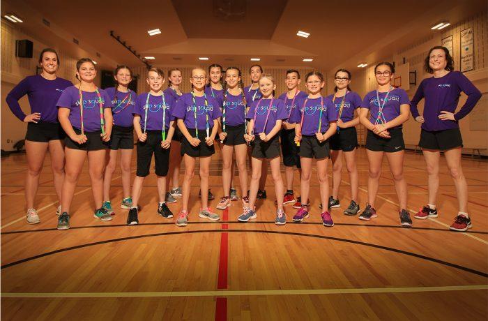 Calgary Skip Squad
